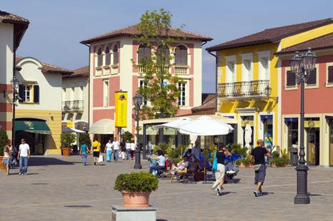 Outlet di Serravalle | Hotel Europa - 3 stelle nel centro di Alessandria